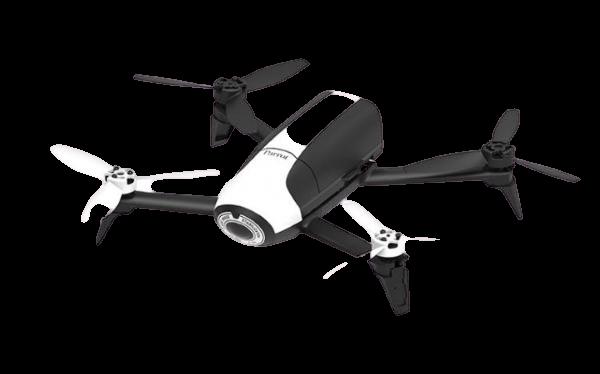 drone-fpv-Parrot-Bebop-2